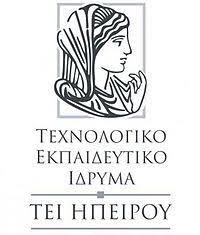 ΤΕΙ Ηπείρου Logo