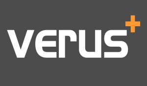 Verus+ Logo